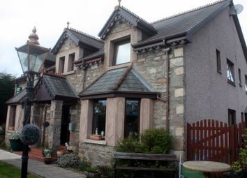 Thumbnail 6 bed detached house for sale in 2A Bruce Gardens, Inverness