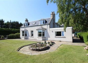 Thumbnail 4 bed detached house for sale in Ruthven, Delnies, Nairn