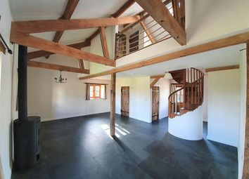 Thumbnail 2 bed detached house to rent in Darracott, Near Launceston