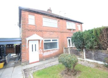 Thumbnail 2 bedroom semi-detached house to rent in Manchester Road West, Little Hulton, Manchester