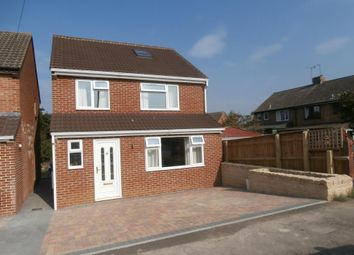Thumbnail 4 bedroom detached house for sale in Poplar Grove, Kennington