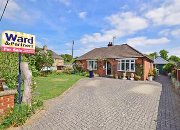 Thumbnail 2 bed detached bungalow for sale in Clearway, Addington, West Malling, Kent