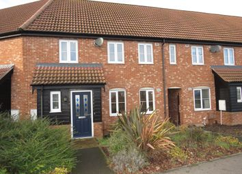 Thumbnail 3 bed end terrace house for sale in Blue Boar Lane, Sprowston, Norwich