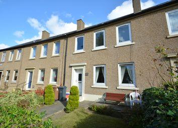 Thumbnail 3 bedroom terraced house for sale in Broomhouse Road, Broomhouse, Edinburgh