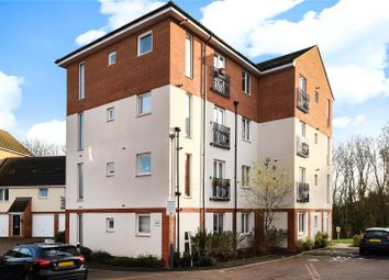 Thumbnail 2 bed flat for sale in Laurel Court, 2 Chadwick Gardens, Uxbridge, Middlesex