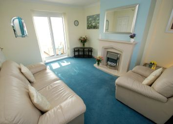 Thumbnail 2 bed semi-detached house for sale in The High Road, South Shields