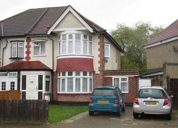 Thumbnail Detached house to rent in Castleton Avenue, Wembley
