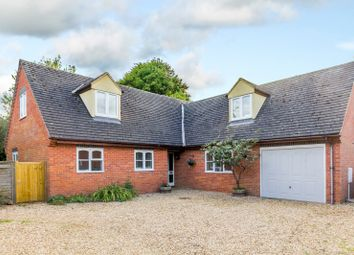 Thumbnail 5 bed detached house for sale in High Street, Woodford Halse, Daventry