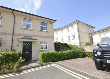 Thumbnail 2 bed semi-detached house for sale in Corpus Street, Cheltenham, Gloucestershire