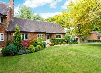 Clandon Mews, 34 Highacre, Dorking, Surrey RH4. 2 bed bungalow