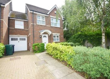 Thumbnail 4 bedroom detached house to rent in Colenso Drive, London