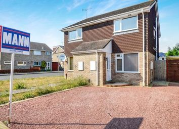Thumbnail 2 bed semi-detached house for sale in Southbourne, Ashford, Kent, United Kingdom