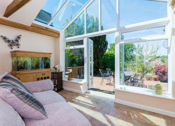 Thumbnail 6 bed detached house for sale in Hanging Hill Lane, Hutton, Brentwood, Essex