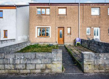 Thumbnail 3 bed semi-detached house for sale in Longwood Walk, Elgin, Moray