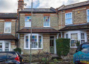 Thumbnail 3 bedroom terraced house for sale in Middle Road, East Barnet, Barnet