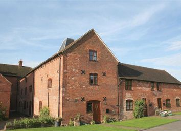Thumbnail 3 bed barn conversion to rent in Priors Court, Ledbury, Herefordshire