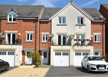 Thumbnail 3 bedroom terraced house for sale in Charlton Kings, Cheltenham, Gloucestershire