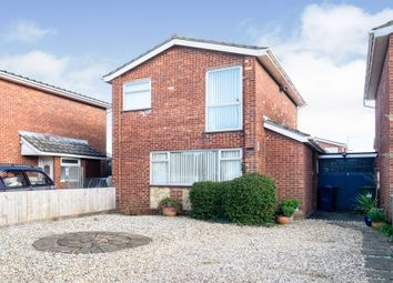 Thumbnail 3 bed detached house for sale in Second Avenue, Warboys, Huntingdon
