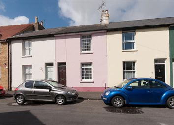 Thumbnail 3 bed terraced house for sale in Liverpool Road, Walmer, Deal