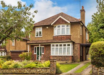 Thumbnail 4 bed detached house for sale in Yew Tree Walk, Purley