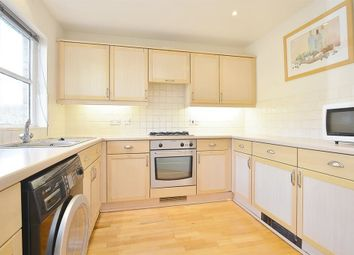 Thumbnail 2 bed property to rent in Deburgh Road, London