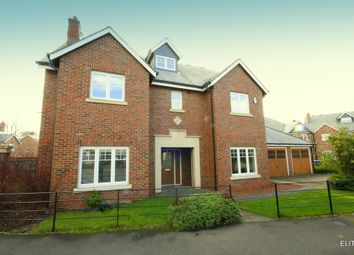 Thumbnail 6 bed detached house to rent in Westhouse Avenue, Durham