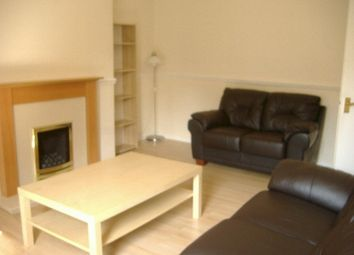 Thumbnail 3 bedroom flat to rent in Stratford Grove West, Newcastle Upon Tyne