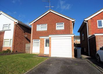 3 bed detached house for sale in Tavy Road, Worthing BN13