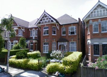 Thumbnail 1 bed flat to rent in Exeter Road, London