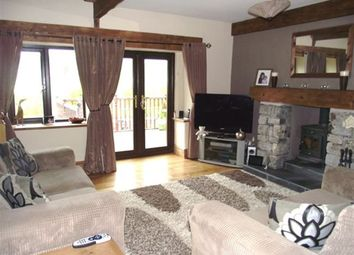 Thumbnail 3 bed property to rent in Rowe Hall Cottage, Pennington, Ulverston