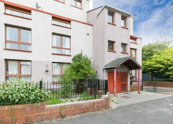 Thumbnail 1 bed flat for sale in Barn Park Crescent, Wester Hailes, Edinburgh