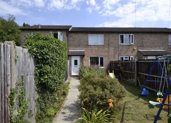 Thumbnail 2 bed terraced house for sale in Derwent Road, Thatcham, Berkshire