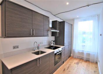 Thumbnail 1 bed flat to rent in Green Lanes, Harringay, London