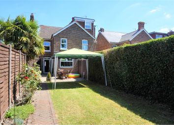 Thumbnail 3 bed semi-detached house for sale in Malthouse Road, Crawley