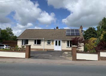 Thumbnail 3 bedroom detached bungalow for sale in Mile End Road, Mile End, Coleford