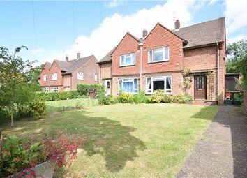 Thumbnail 3 bed semi-detached house for sale in Friezland Road, Tunbridge Wells, Kent