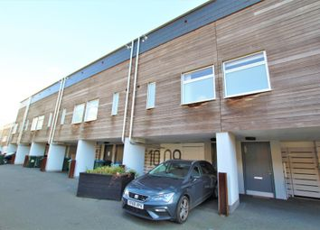 Thumbnail 3 bed terraced house for sale in Electric Wharf, Coventry