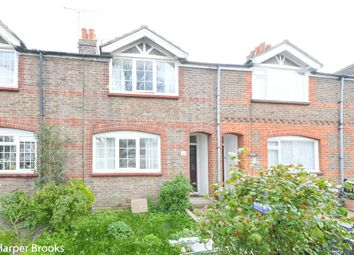 Thumbnail 2 bed terraced house for sale in Goring Road, Goring-By-Sea, Worthing