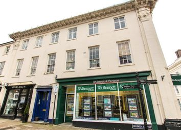 Thumbnail 1 bed flat to rent in St. Nicholas Court, St. Nicholas Church Street, Warwick
