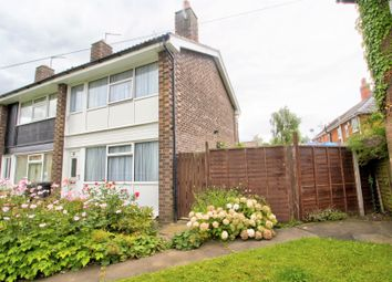 Thumbnail 2 bed end terrace house for sale in Keswick Way, Huntington, York