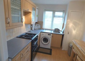 Thumbnail 1 bed flat to rent in Abbots Court, Sale, 2Db.