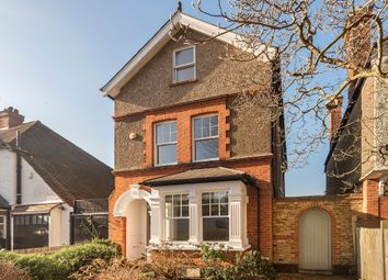 5 bed detached house for sale in Cotterill Road, Tolworth, Surbiton KT6