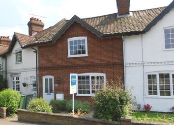 Thumbnail 2 bed terraced house for sale in Thorpe St Andrews, Norwich, Norfolk
