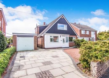 Thumbnail 3 bed bungalow for sale in Bushbys Lane, Formby, Liverpool, Merseyside