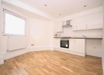 Thumbnail 1 bed flat to rent in Deptford High Street, Deptford