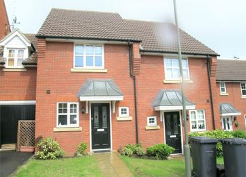 Thumbnail 2 bed semi-detached house to rent in Honiton Gardens, Mill Hill
