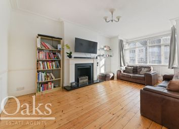 5 bed semi-detached house for sale in Bingham Road, Addiscombe, Croydon CR0