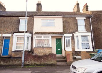 Thumbnail 3 bedroom property to rent in Tonge Road, Murston, Sittingbourne