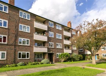 Thumbnail 3 bed flat for sale in Brick Farm Close, Kew, Surrey