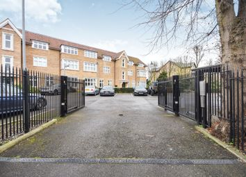 Thumbnail 2 bedroom penthouse for sale in Cheveley Road, Newmarket